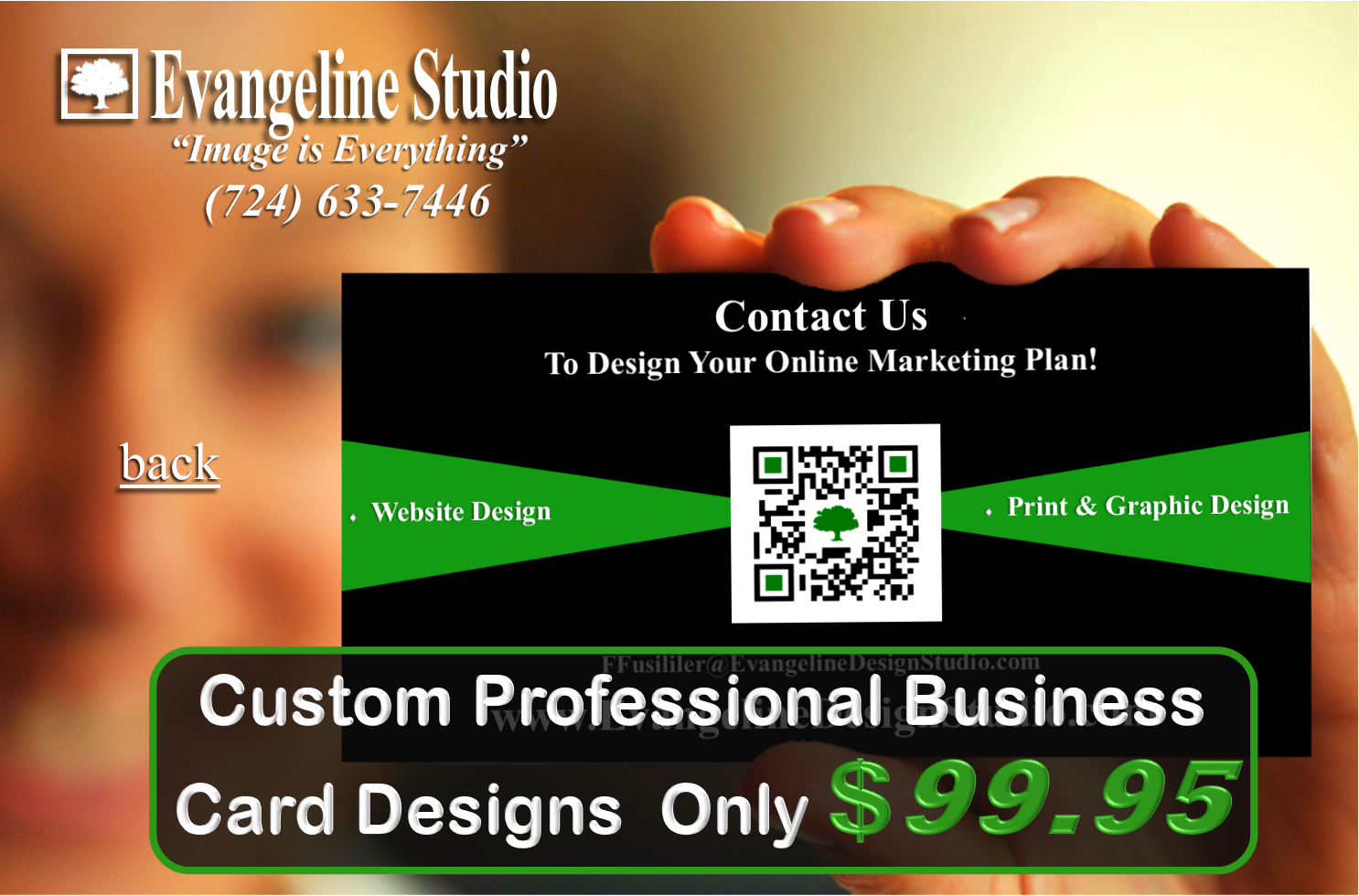 1 INTERNET MARKETING SERVICES COMPANIES | EVANGELINE STUDIO